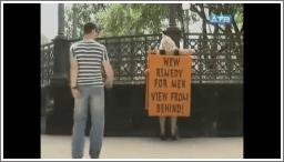 Hodajuća reklama