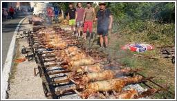 Novo žarište u Srbiji...