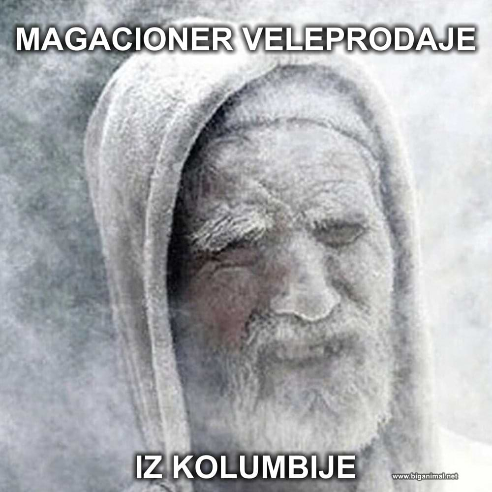 Magacioner...